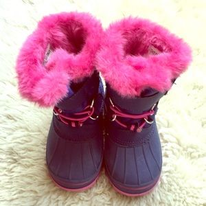 Winter ❄️ boots